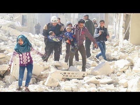 Ανακατάληψη περιοχών στην ανατολική Δαμασκό από τον συριακό στρατό