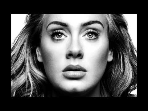 Adele - Million Years Ago (Alan Morris Remix) [2016]