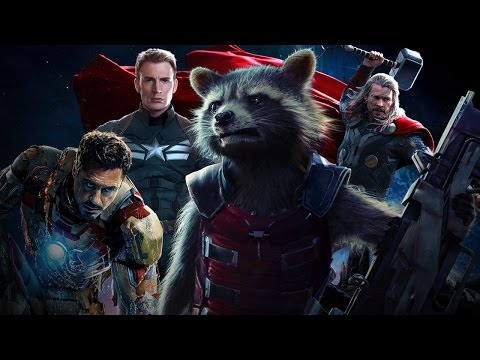 so - With Guardians of the Galaxy hitting, Marvel's Phase 2 is heading into its final leg. So let's catch up on what has been going on in the MCU...