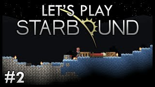 ★ Subscribe For More! - http://www.tinyurl.com/PythonGB ★ ★ 2nd Channel! - http://tinyurl.com/PythonGB2 ★ Welcome to my Starbound Let's Play, where the aim i...