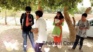Latest Comedy Indian Bhikhari Best Funny Real Hindi Prank Video