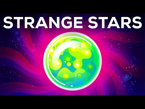 Download The Most Dangerous Stuff in the Universe - Strange Stars Explained HD Mp4 3GP Video and MP3