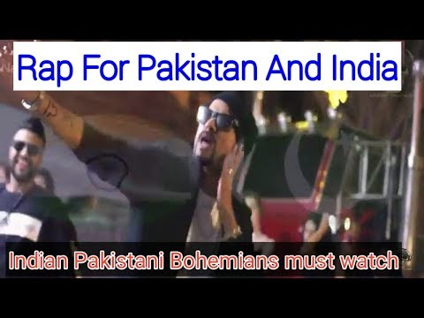 Video Bohemia Rap Song For    Pakistan And   India download in MP3, 3GP, MP4, WEBM, AVI, FLV January 2017