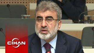 TEİAŞ Genel Müdürü Kemal Yıldır istifa etti