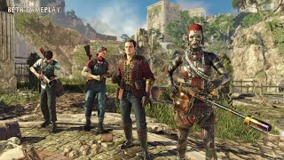 Strange Brigade - Co-op Gameplay Trailer by GameTrailers