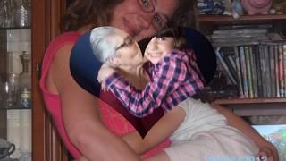 Palavras para quê? não ah palavras possíveis para descrever a minha avó, amo te muito Isabel. Podemos por vezes não nos...