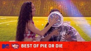 Video Best Of Pie Or Die 🍰 Flow Just Got Messy! 😂 | Wild 'N Out MP3, 3GP, MP4, WEBM, AVI, FLV Juni 2019