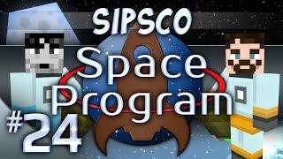 Sipsco Space Program #24 - Harold Of Slimevania