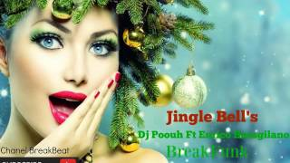 Dj Poouh ft Dj Enrico Bassgilano-JINGLE BELLS (spesial natal)