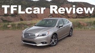 Nonton 2015 Subaru Legacy Review  An Awd Boxer Sedan For The Family Film Subtitle Indonesia Streaming Movie Download