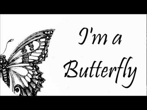 Tekst piosenki Ross Lynch - The Butterfly Song po polsku