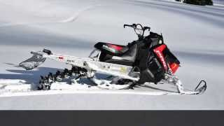 9. 2016 Polaris AXYS Pro RMK Overview with Engineering Team