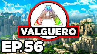 • • FINALLY TAMING CELESTIAL / DEMONIC DINOSAURS! ARK: Valguero Ep.56 (Modded Gameplay / Let's Play)