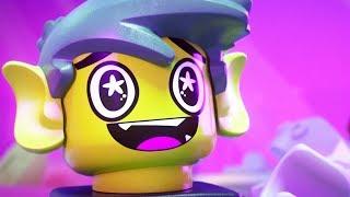 Video LEGO Dimensions: Teen Titans Go - Exclusive Episode [FULL] MP3, 3GP, MP4, WEBM, AVI, FLV Oktober 2018