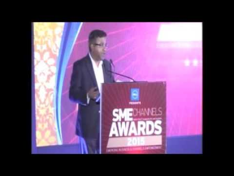Viswanath Ramaswamy, VP- PowerSystems, IBM India and South Asia