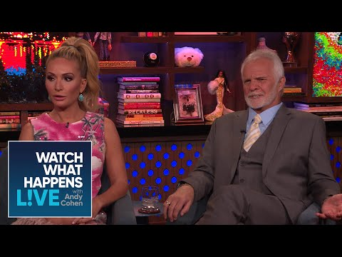 Kate Chastain on Ben Robinson's #BelowDeckMed Performance | WWHL