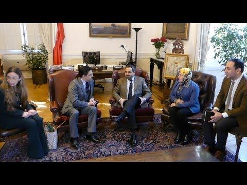رئيس مجلس الشيوخ الشيلي يثمن الدور الهام وريادة جلالة الملك في افريقيا والعالمين العربي والاسلامي