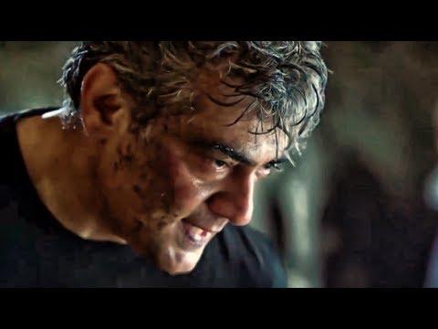 Vivegam Climax Fight Scene | Thala Ajith Best Action Scene From Vivegam