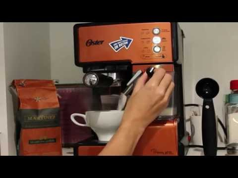 Oster Prima Latte – Coffee Maker