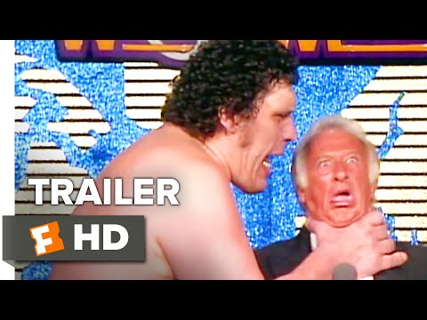 Andre the Giant Trailer #2 (2018) | Movieclips Coming Soon