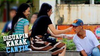 Video MODUS MINTA DISUAPIN CEWEK CANTIK - Prank Indonesia   ENDINGNYA BIKIN NGAKAK MP3, 3GP, MP4, WEBM, AVI, FLV Desember 2018