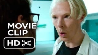 Nonton The Fifth Estate Movie Clip   Information War  2013    Benedict Cumberbatch Movie Hd Film Subtitle Indonesia Streaming Movie Download
