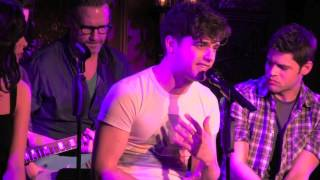 "Andy Mientus - ""Use Somebody"" (Kings of Leon)"