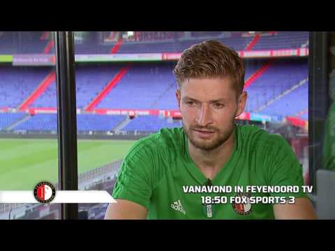 Preview Feyenoord TV 11 augustus 2017