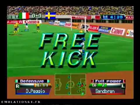 international superstar soccer 98 nintendo 64 download