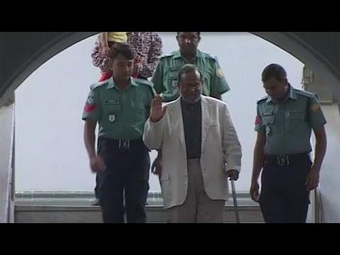 Μπαγκλαντές: Προ των πυλών νέα εκτέλεση ισλαμιστή ηγέτη