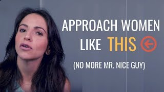 """Video How To STOP Being Labelled As """"Nice"""" By Women: Primal Brain Trigger Technique (2019) MP3, 3GP, MP4, WEBM, AVI, FLV Agustus 2019"""