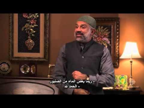Little Mosque on the Prairie season 1 episode 5 مترجم Arabic sub