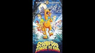 Opening And Closing To Scooby-Doo On Zombie Island 1998 VHS full download video download mp3 download music download