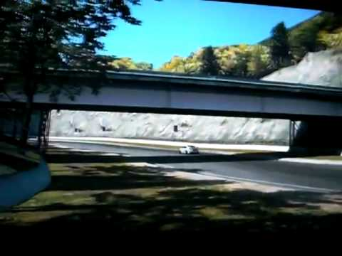GT5 Drift NISMO 380Z Drift In High Speed
