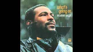 Video Marvin Gaye - Inner City Blues (Make Me Wanna Holler) MP3, 3GP, MP4, WEBM, AVI, FLV September 2019