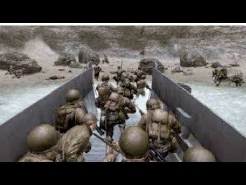 World War 2 Hindi dubbed Hollywood movie. For more movies see Description