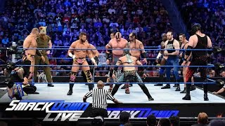 Nonton HINDI - BattleRoyal:SmackDown Live,31st July,2016 Film Subtitle Indonesia Streaming Movie Download