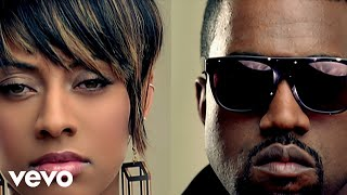 Music video by Keri Hilson performing Knock You Down. (C) 2009 Mosley Music/Interscope Records.