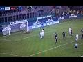 Milan Fiorentina 2-1