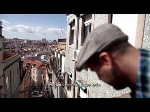 Luiz Caracol - Making of/Epk/Devagar (Legendado em Português)