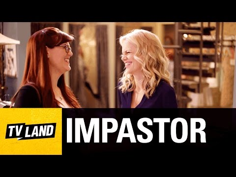 Impastor Imperfect | Ep. 9 Bloopers | TV Land