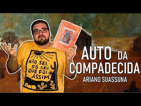 RESENHA    Auto da Compadecida, de Ariano Suassuna