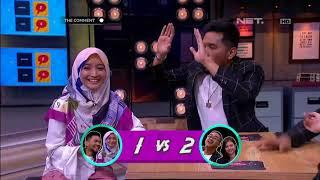 Video Pantun Challenge Arafah Boleh Juga (2/4) MP3, 3GP, MP4, WEBM, AVI, FLV Oktober 2018