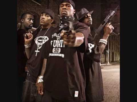 G-unit - Eye For An Eye