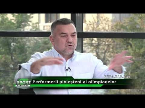 Emisiunea Sport VPTV  – 1 August 2016