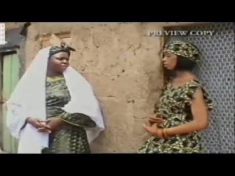 IBRO BABAN DASO 3&4 NIGERIAN HAUSA FILM