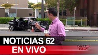 Varias personas lesionadas en Van Nuys. – Noticias 62. - Thumbnail