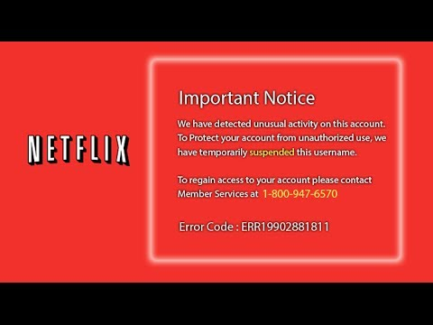 Scam - Tech Support Movie Night