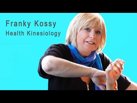 Kinesiology Information