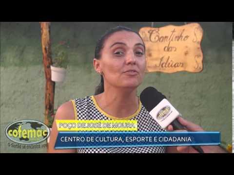 CENTRO DE CULTURA, ESPORTE E CIDADANIA DE POÇO DE JOSÉ DE MOURA
